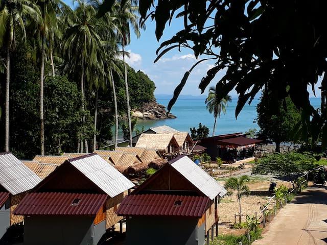 Mook Anda Lanta Village