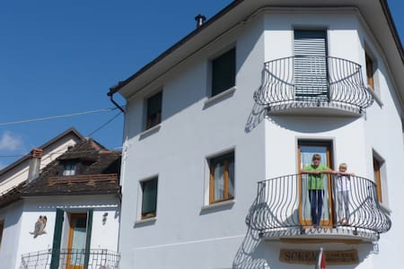 CASA SCREM -Appartamento per 4 persone-Giglio-
