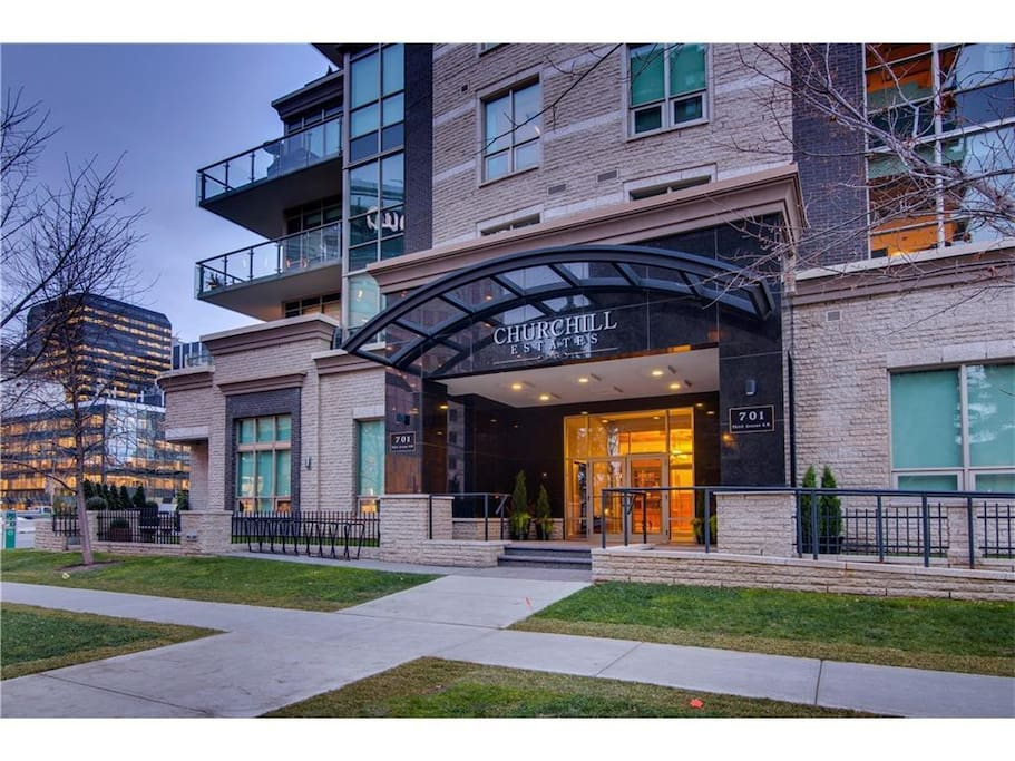 Elegant and refined living in one of Eau Claire's finest residences