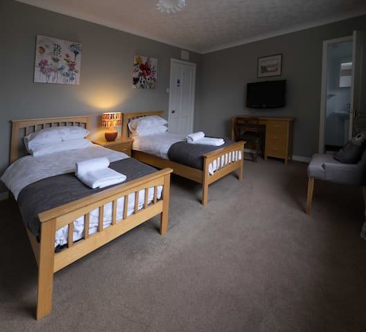 Tanera B&B 1 - Skye - Bed & Breakfast