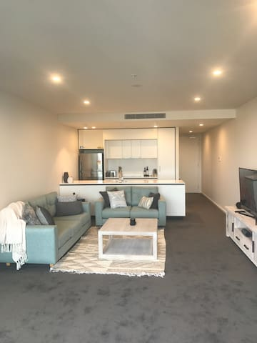 New Harbourside Apartment - Newcastle