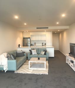 New Harbourside Apartment - Newcastle - Pis