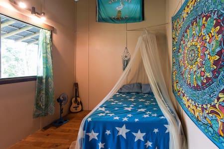 Tinamou Room