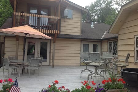 The Cottage - Suite - Arlington - Bed & Breakfast