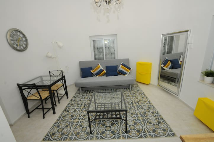 New Listing!! Give it a try (: - Jerozolima - Apartament