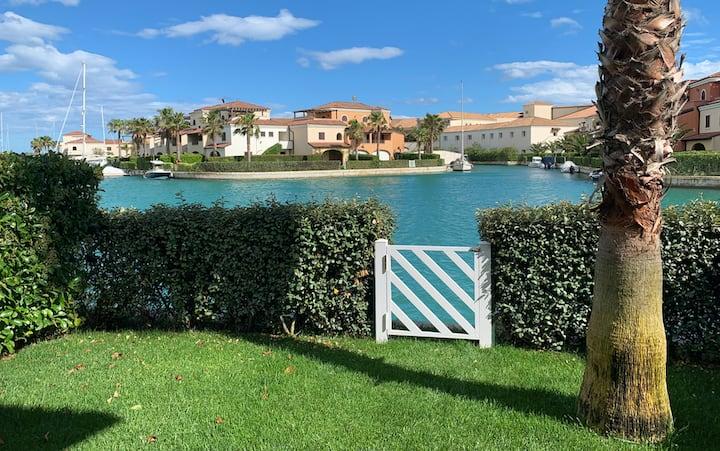 Appartamento vista mare. Luxury apartment sea view
