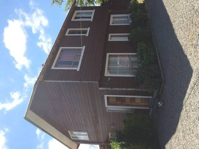 Lican ray casa