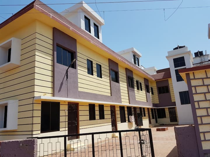 Private Villa near Ganpatipule Mandir