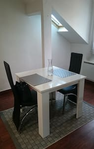 Nice apartement close to paris - Apartment