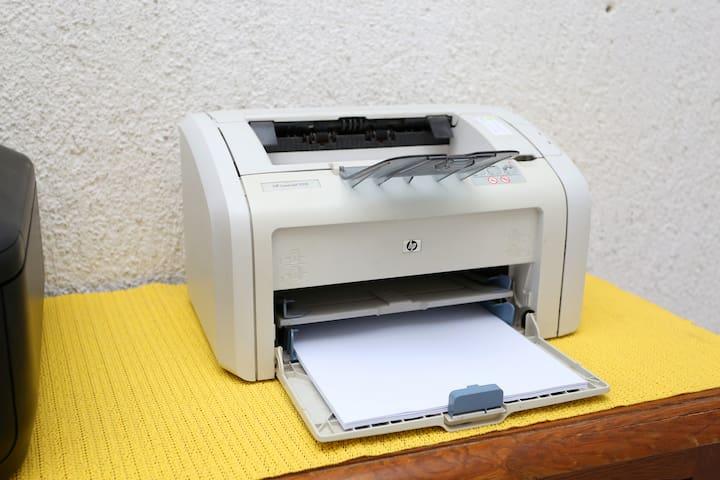 printing tickets