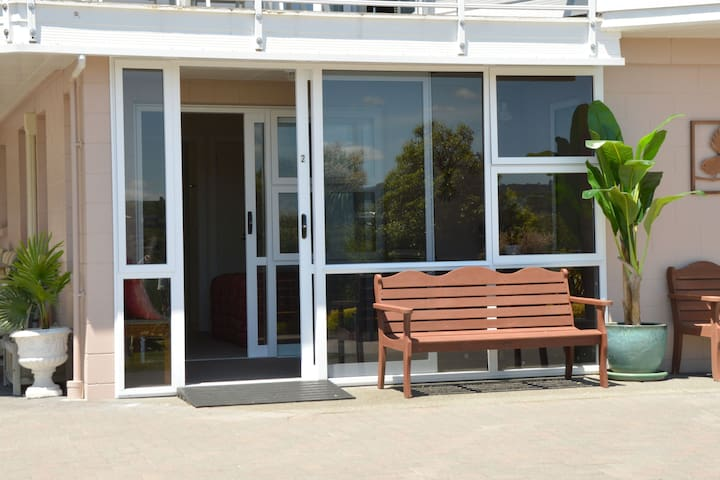 Anglers Lodge Disability unit but perfect for all