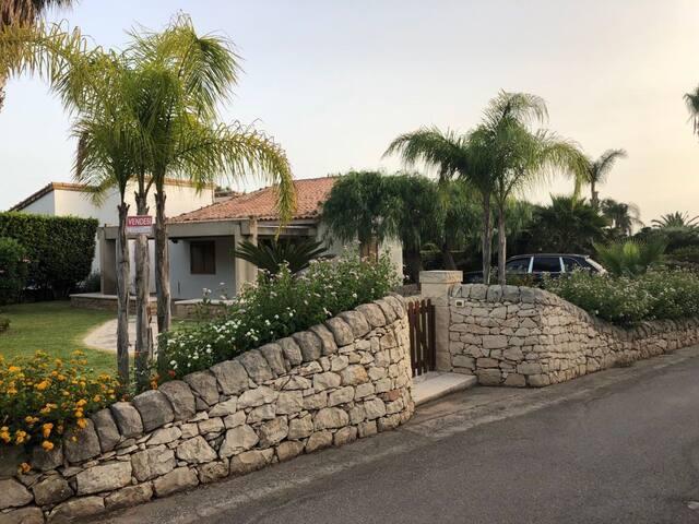 Villa Kastalia