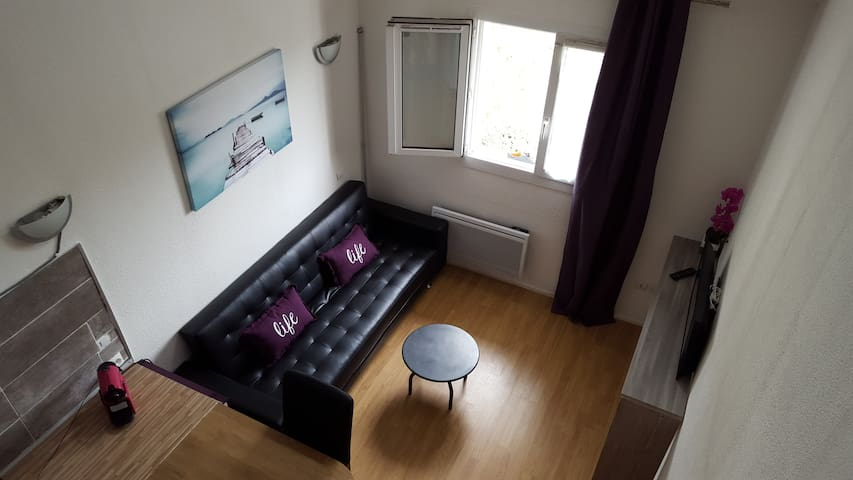 Lovely appartment DISNEYLAND Paris - Bussy-Saint-Georges - Flat