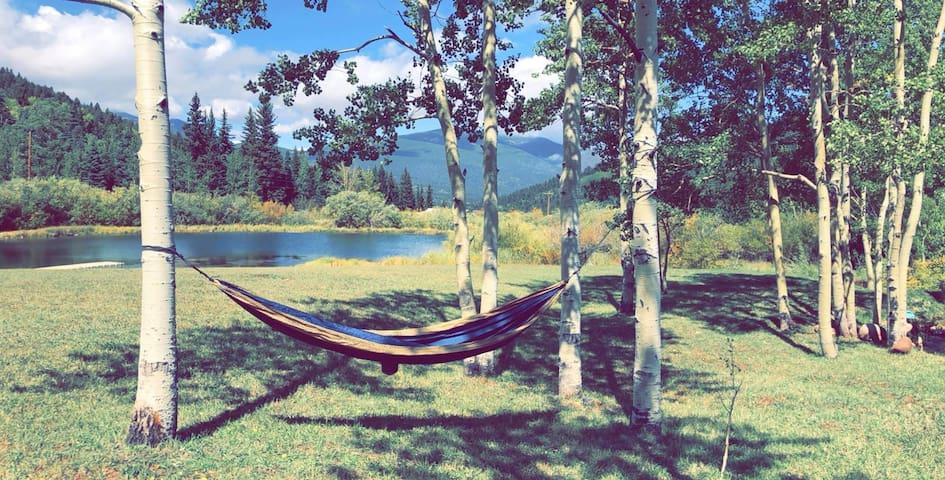 Rocky Mountain Escape