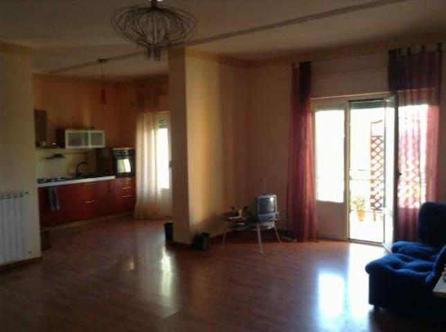 case vacanza a rossano - Rossano Stazione - Apartment