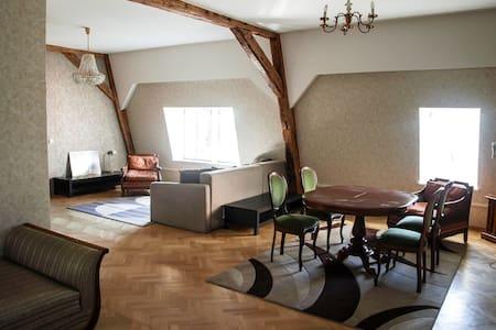 Deluxe Apartment am Domplatz - Meißen