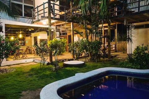 Apartment 3 for Rent Eco Del Mar at Playa El Tunco