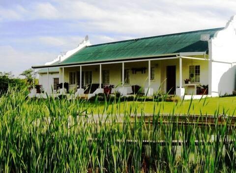 Request Farm Cottage