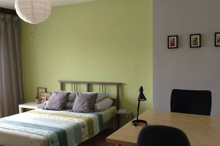 Cozy room - 9 minutes from centre - Brno