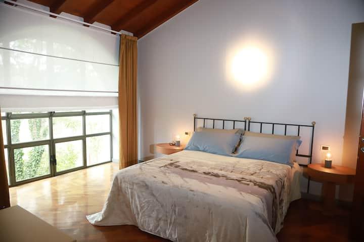 stanza Perla