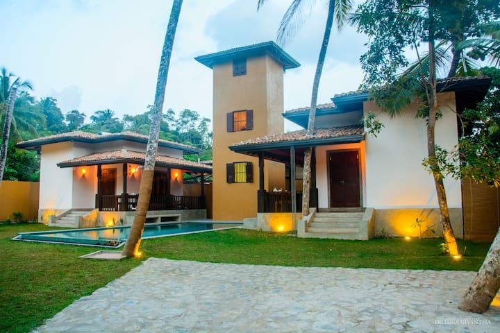 Villa Breeze Unawatuna - Villa #1
