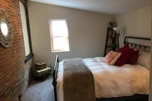 Queen Bedroom II
