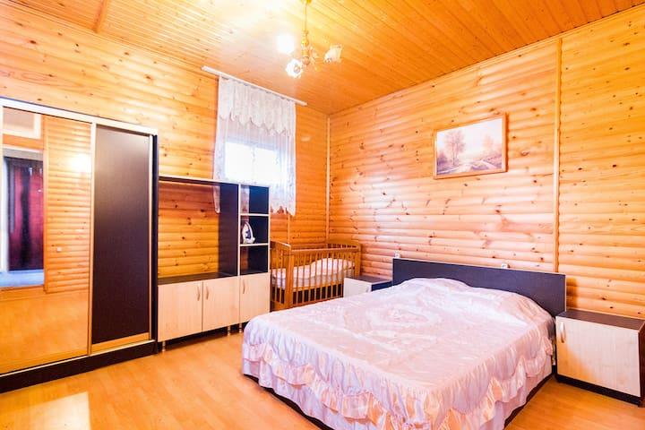 Гостевой дом Аручиди, кв.1 - Sochi - Appartamento