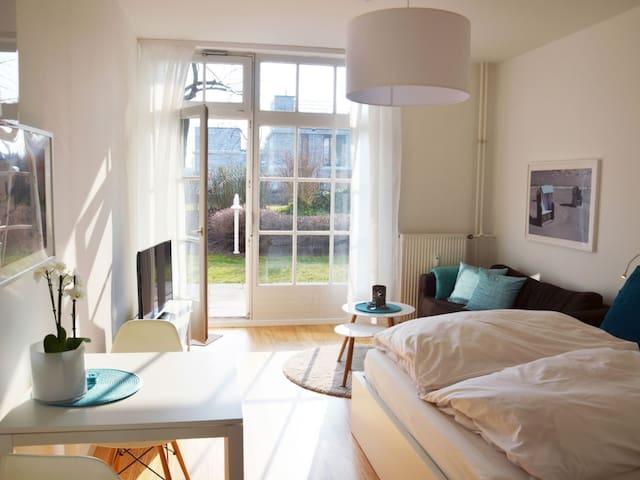 *NEU* Design-Appartement Travemünde - Lübeck - Apartment