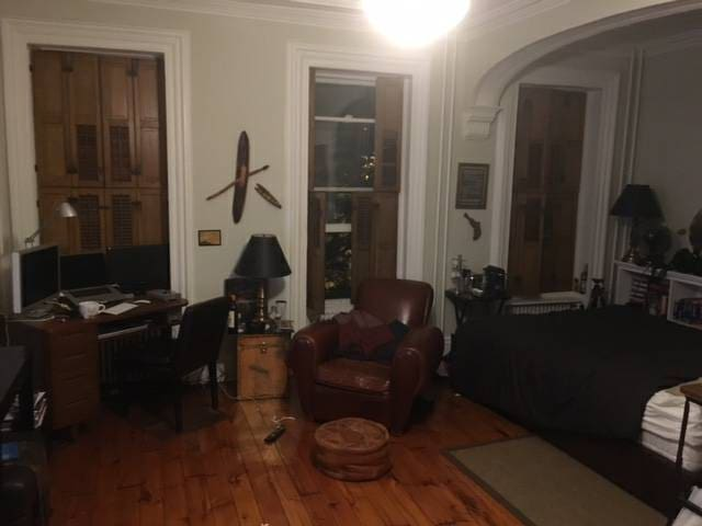 Great location-Park Slope- large room in Duplex