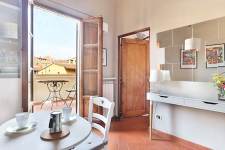 Tornabuoni panoramic Apartment