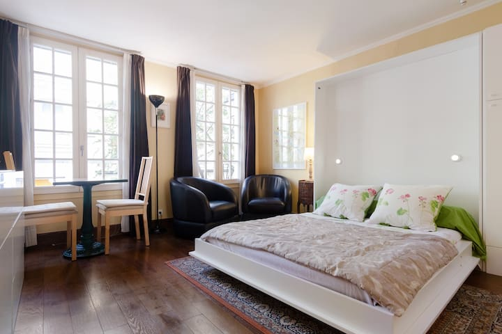 Apartment Paris Saint Michel - Sorbonne
