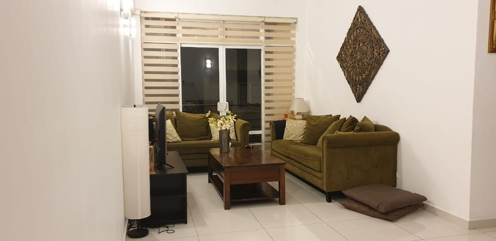 Cosy Apartment in Colombo