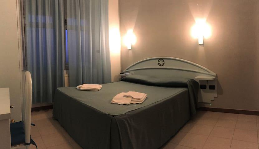 Camera per 2 persone