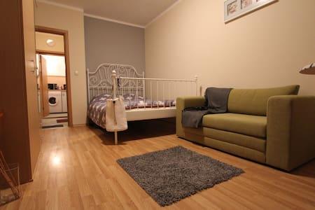Apartment Europa 132 - 索菲亞(София)