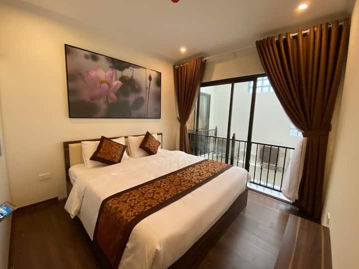 Sen Hidden Charm Hotel & Apartment