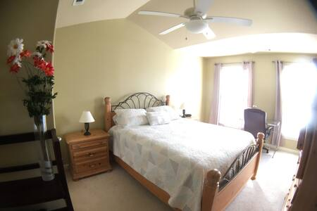 Furnished Room with Private bath - Doraville