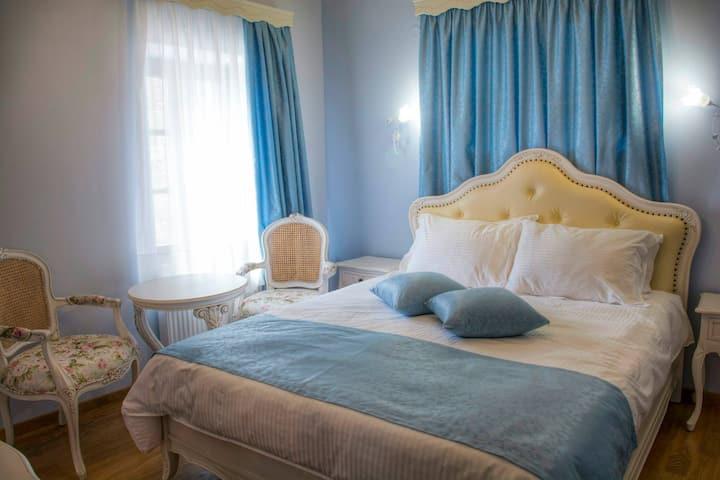 Villa Paroraia 4* guesthouse