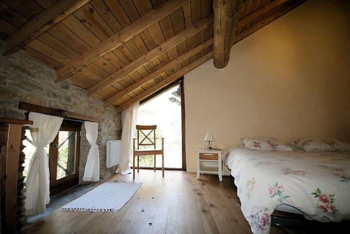 Chambres d' Hôtes au cœur des Pyrénées Ariègeoises - Ignaux