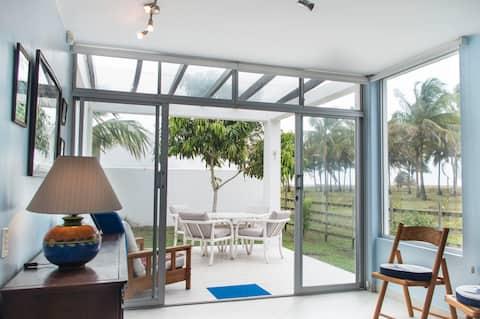 La Julita - Casa 3 - Naturaleza y Descanso