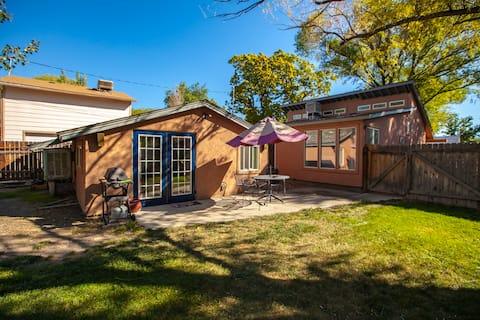 Tie Dye Studio @ The Happy Hippie House