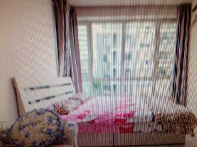 jinsejiayuan - yanbu - Appartement