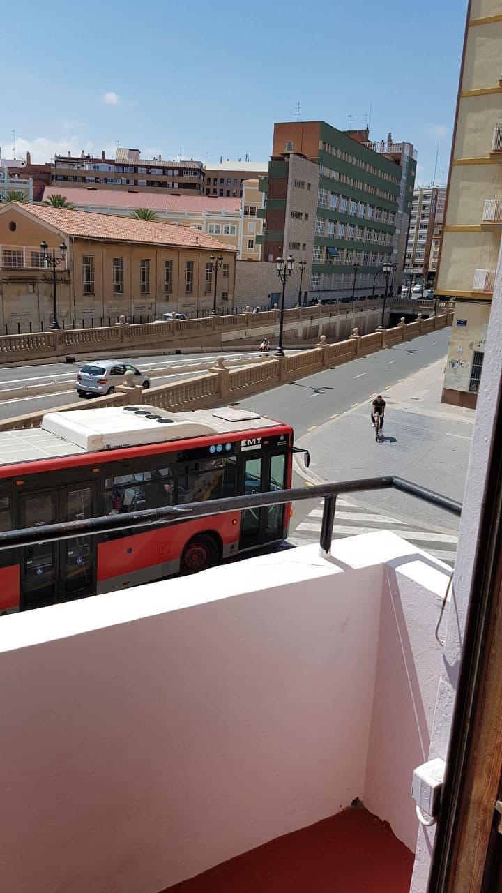 Habitación con hidromasaje + balcon+aire+terraza+w