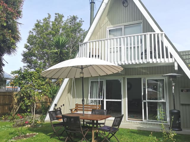 Home with character in Brightwater, Nelson