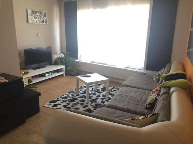 Nice clean cozy apartment - Anvers