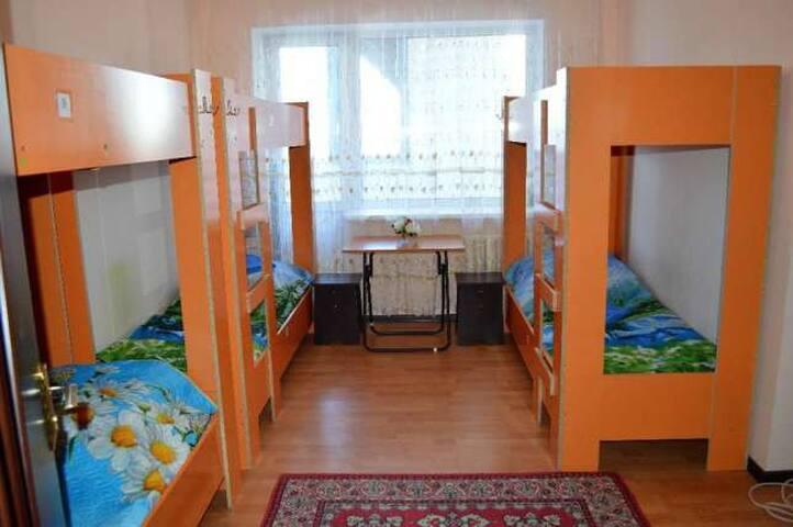 """Hostel """"Yutniy"""""""