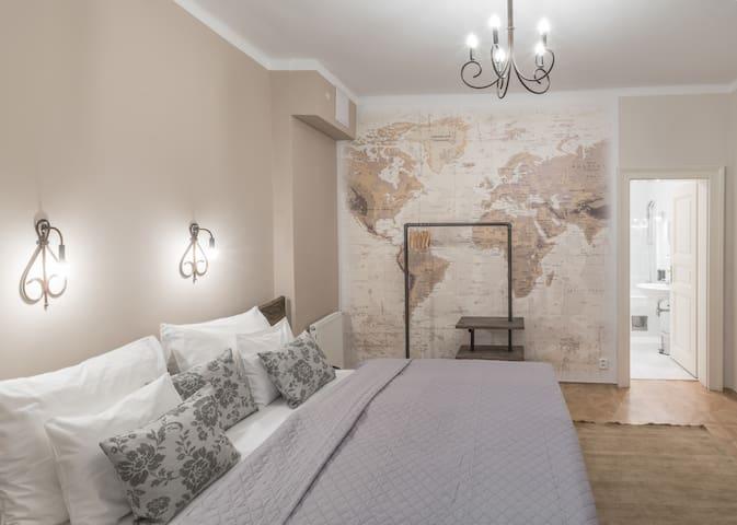 One Bedroom Apartment Australia