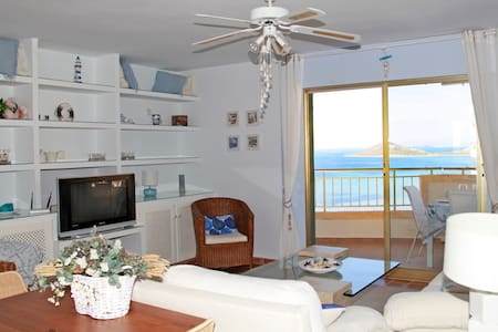 Beautiful apartment in the best area of La Manga
