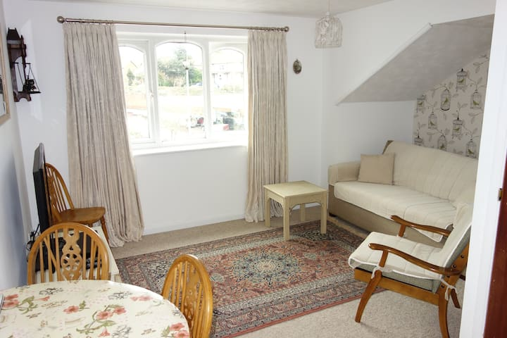 Oriel Drive, value apartment, Glastonbury Centre. - Glastonbury - Lejlighed