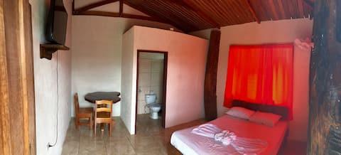 Hospedaje Las Cabañas, un lugar para descansar.