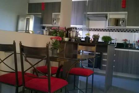 Ap da Cíntia - Canoas - Apartamento